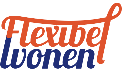 Flexibel Wonen logo