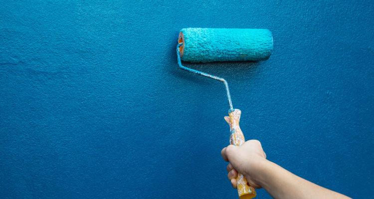 Hoe kiest u de juiste verf voor uw huis