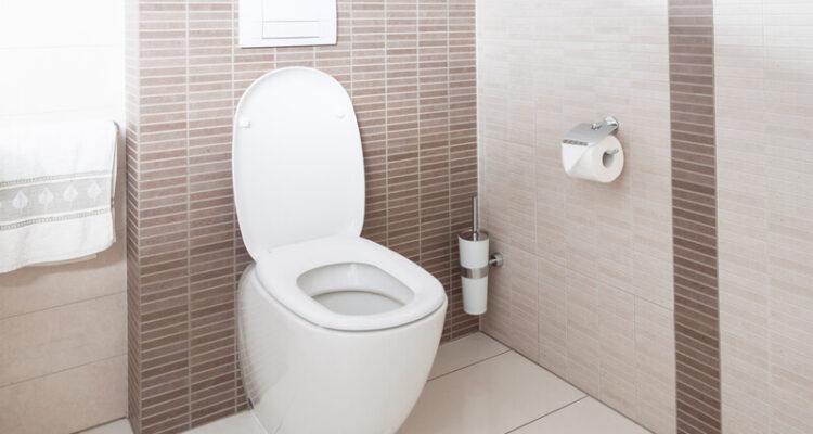 inbouw reservoir toilet