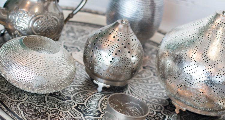 Oosterse Decoratie Kleed Je Interieur Aan Met Ghalia Home Accessoires Flexibel Wonen