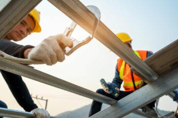 veilig op hoogte werken